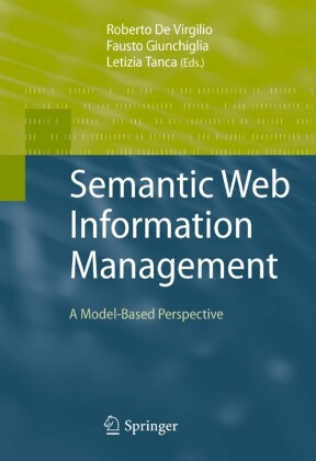 Semantic Web Information Management