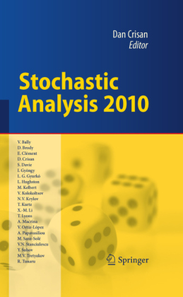 Stochastic Analysis 2010