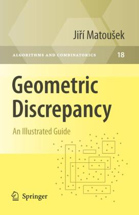Geometric Discrepancy