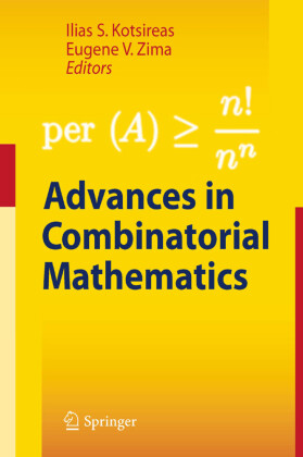 Advances in Combinatorial Mathematics