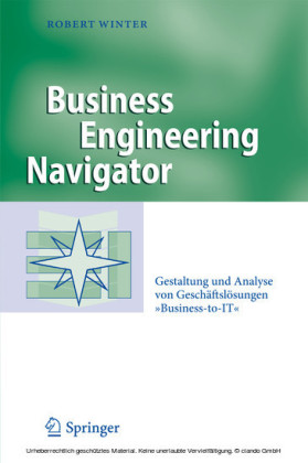 Business Engineering Navigator