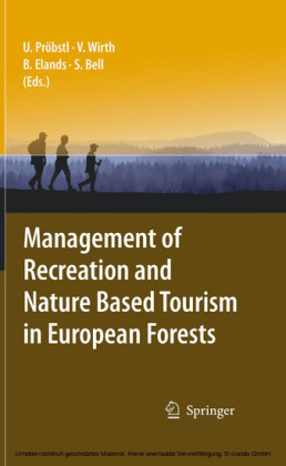 Management of Recreation and Nature Based Tourism in European Forests