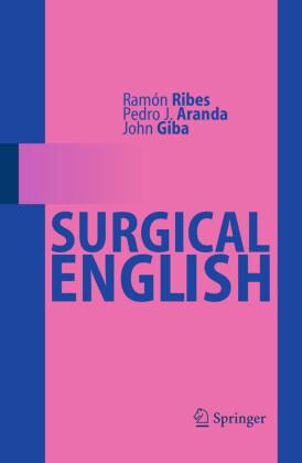 Surgical English