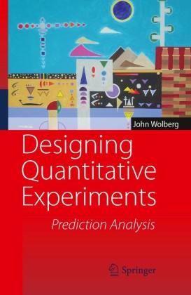 Designing Quantitative Experiments