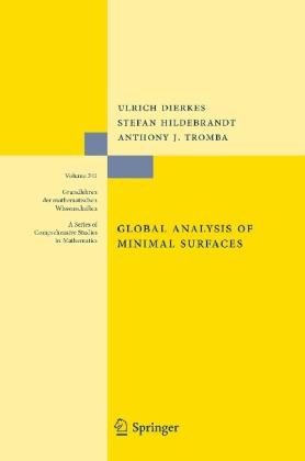 Global Analysis of Minimal Surfaces
