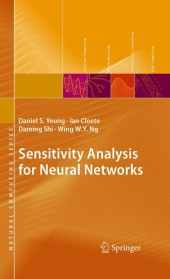 Sensitivity Analysis for Neural Networks