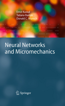 Neural Networks and Micromechanics