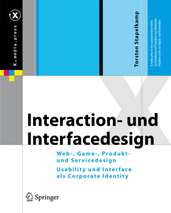 Interaction- und Interfacedesign