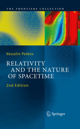 Relativity and the Nature of Spacetime