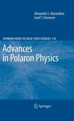 Advances in Polaron Physics