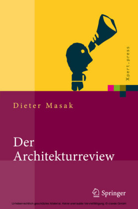 Der Architekturreview