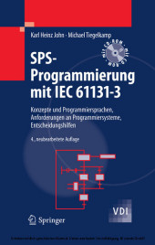 SPS-Programmierung mit IEC 61131-3