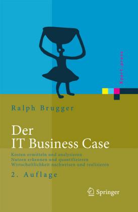 Der IT Business Case
