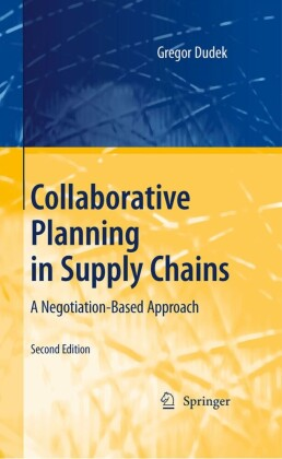 Collaborative Planning in Supply Chains