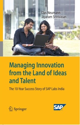 Managing Innovation from the Land of Ideas and Talent