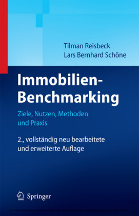 Immobilien-Benchmarking