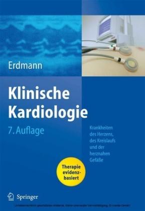 Klinische Kardiologie