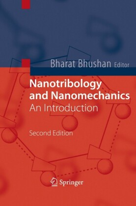 Nanotribology and Nanomechanics