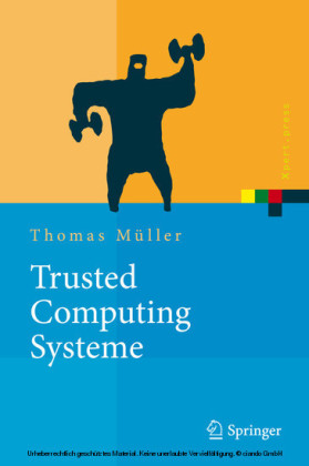Trusted Computing Systeme