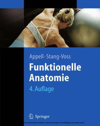 Funktionelle Anatomie (eBook) | HOFER life