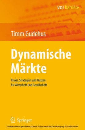 Dynamische Märkte