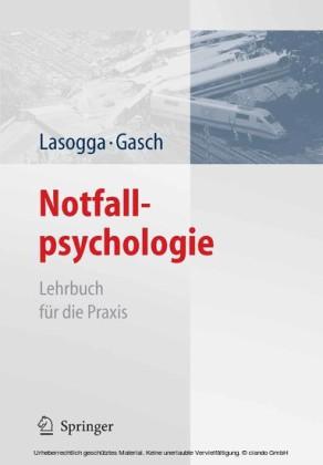 Notfallpsychologie