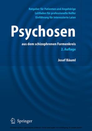 Psychosen: