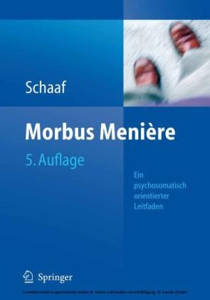 Morbus Menière