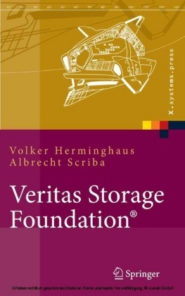 Veritas Storage Foundation®