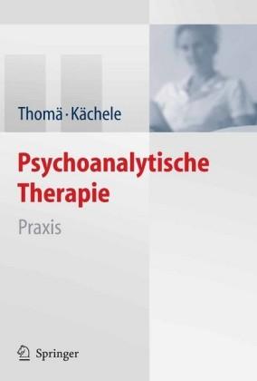 Psychoanalytische Therapie