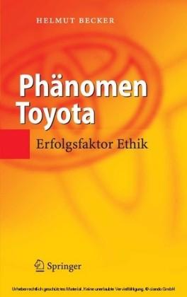 Phänomen Toyota