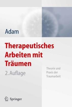 Therapeutisches Arbeiten mit Träumen
