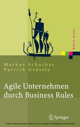 Agile Unternehmen durch Business Rules