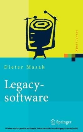 Legacysoftware