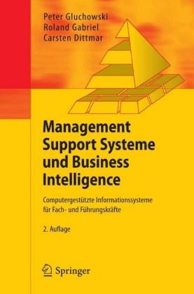 Management Support Systeme und Business Intelligence