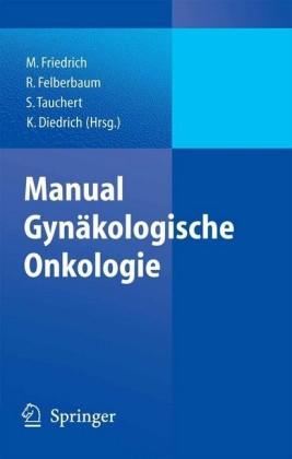 Manual Gynäkologische Onkologie