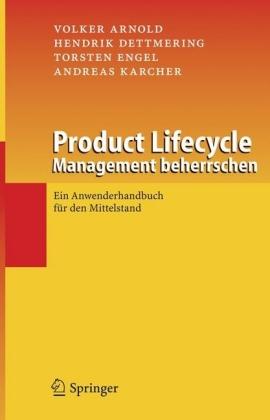 Product Lifecycle Management beherrschen