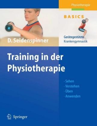 Training in der Physiotherapie