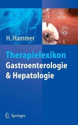 Therapielexikon Gastroenterologie und Hepatologie