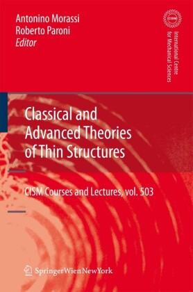 Classical and Advanced Theories of Thin Structures