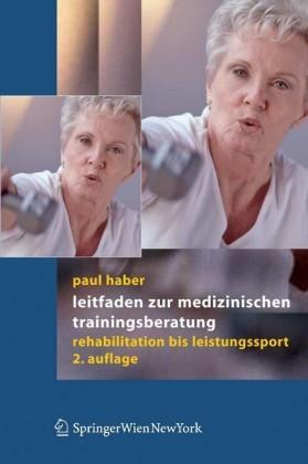 Leitfaden zur medizinischen Trainingsberatung
