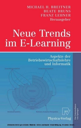 Neue Trends im E-Learning