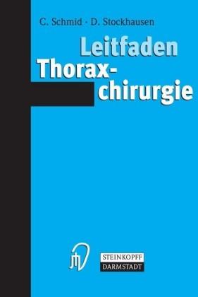 Leitfaden Thoraxchirurgie