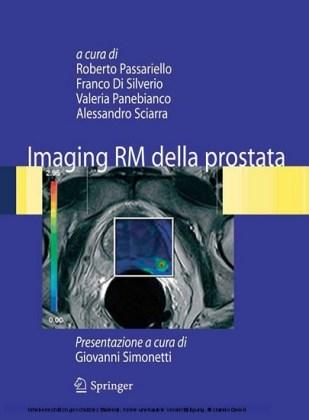 Imaging RM della prostata