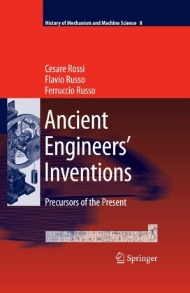Ancient Engineers' Inventions