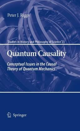 Quantum Causality