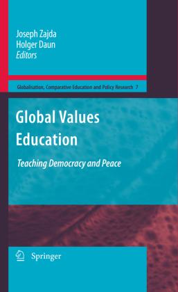 Global Values Education