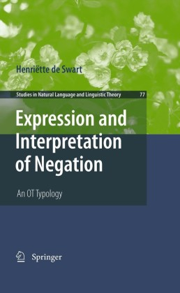 Expression and Interpretation of Negation