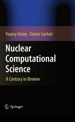 Nuclear Computational Science