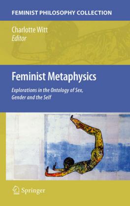 Feminist Metaphysics